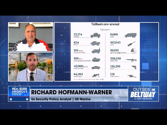 Richard Hofmann-Warner